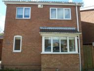 4 bed Detached property in Alvingham Avenue...