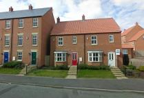 3 bed Town House in Newbridge Hill, Louth...