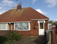 Semi-Detached Bungalow to rent in Waterloo Road...