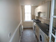 2 bed Ground Flat to rent in Northgate, Louth, LN11