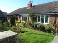 Semi-Detached Bungalow in Pump Lane, Saltfleet...