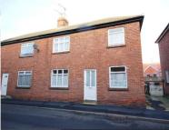 2 bed semi detached house to rent in PRIORY ROAD, Louth, LN11