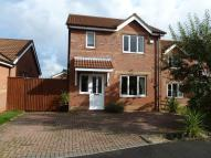 3 bed Detached home in KESTREL DRIVE, Louth...