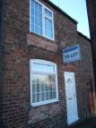 2 bed Terraced property in LITTLE LANE, Louth, LN11