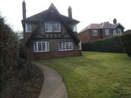 Detached property in HORNCASTLE ROAD, Louth...