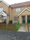 2 bedroom Terraced property in PARSONS HALT, Louth, LN11