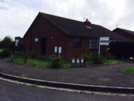 Semi-Detached Bungalow to rent in JACKLIN CRESCENT...