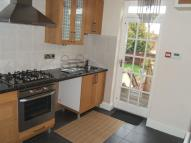 2 bedroom Ground Flat to rent in GEORGE STREET, Louth...