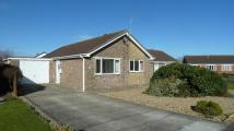 2 bed Detached Bungalow to rent in ROSSALL CLOSE...