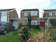 Link Detached House to rent in SEYMOUR AVENUE, Louth...