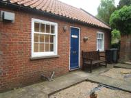 Ground Flat in UPGATE, Louth, LN11