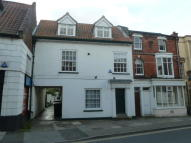 Town House in UPGATE, Louth, LN11