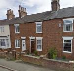 Terraced property to rent in HIGH HOLME ROAD, Louth...
