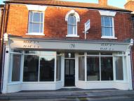 1 bedroom Flat to rent in James Street, Louth...