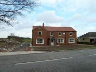 4 bed Detached home in Main Road, Grainthorpe...