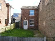 End of Terrace property to rent in Commercial Road, Alford...