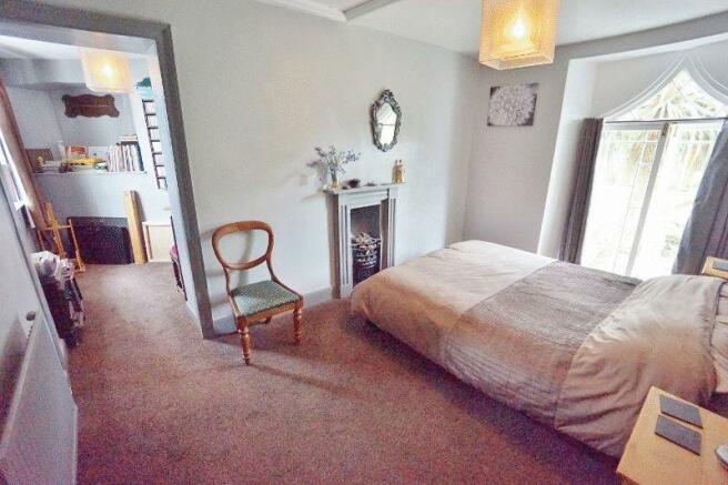 Bedroom 2 + Dr...