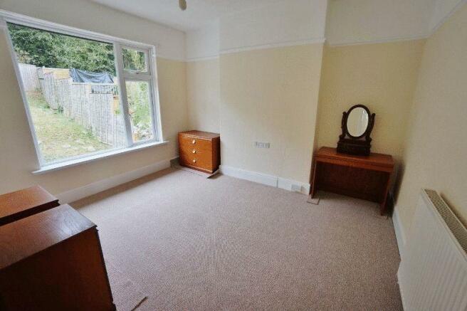 FFF Bedroom 1