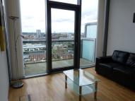 Studio flat to rent in 9th Floor Apartment