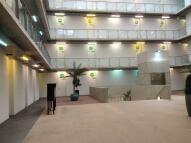 Studio apartment to rent in Abito Salford Quays