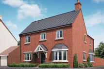 4 bed new home for sale in Farnborough Drive...