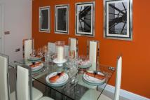 3 bed new house in Waterside Grange...