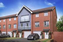 4 bed new home for sale in Waterside Grange...