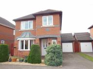 Detached home for sale in Napton Rise, Southam...