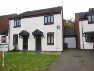 semi detached property to rent in The Furrows, Southam...