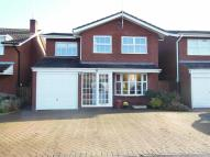 4 bed Detached house to rent in Sabin Close, Southam...