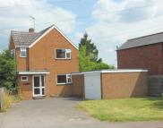 3 bed Detached property for sale in Gaydon Road...