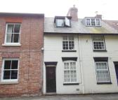 Cottage for sale in Church Street, Harbury...