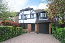 Detached property in Lymington Close...
