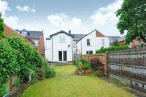 semi detached home in Essex Road, Basingstoke