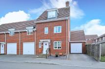 Town House in School Close, Basingstoke