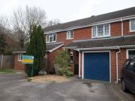 3 bedroom Terraced house in Mulberry Way, Chineham