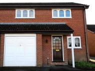 2 bed semi detached house for sale in Webb Close, Chineham