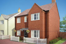 4 bed new house for sale in Needlepin Way...