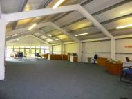 property to rent in Cranborne Industrial Estate, Cranborne Road,Potters Bar,EN6