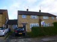 High Dells semi detached house to rent