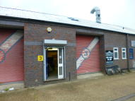 property to rent in Cranborne Industrial Estate, Cranborne Road,