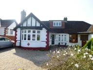 Semi-Detached Bungalow for sale in Oakroyd Avenue...