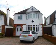 3 bed Detached property for sale in Brooklands Gardens...