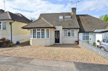 4 bed Bungalow for sale in Brackendale, Potters Bar...