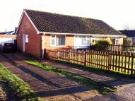 Semi-Detached Bungalow for sale in Santers Lane...