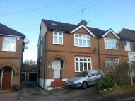 4 bedroom semi detached property to rent in Hill Rise, Potters Bar...