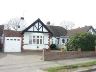 3 bed Semi-Detached Bungalow in Oakmere Lane...