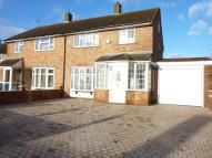 3 bedroom semi detached home in GOULD CLOSE, North Mymms...
