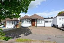 4 bedroom Detached Bungalow in The Byway, Potters Bar...