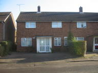HOLLY CLOSE Terraced house to rent